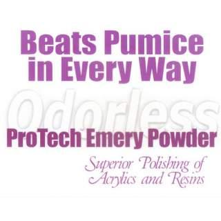 Emery Powder
