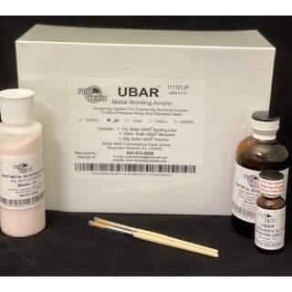 UBAR Metal Bonding Cold Cure